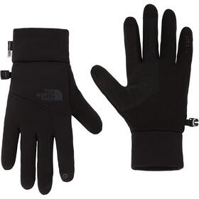 The North Face Etip Gloves Herr tnf black